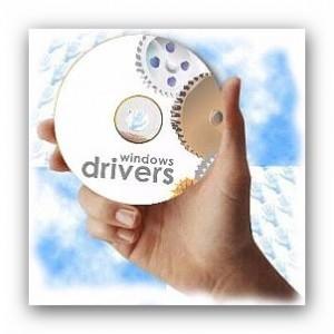 Driver Disc