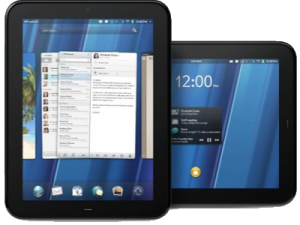 Should I buy an HP touchpad?