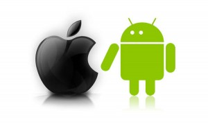 mobile operating systems comparison, apple, ios, android, WebOS, Palm, microsoft, windows, google, ipad, iphone