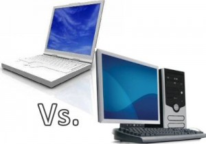 laptops versus desktops,why laptops are better than desktops,laptops performance,reason to buy laptop
